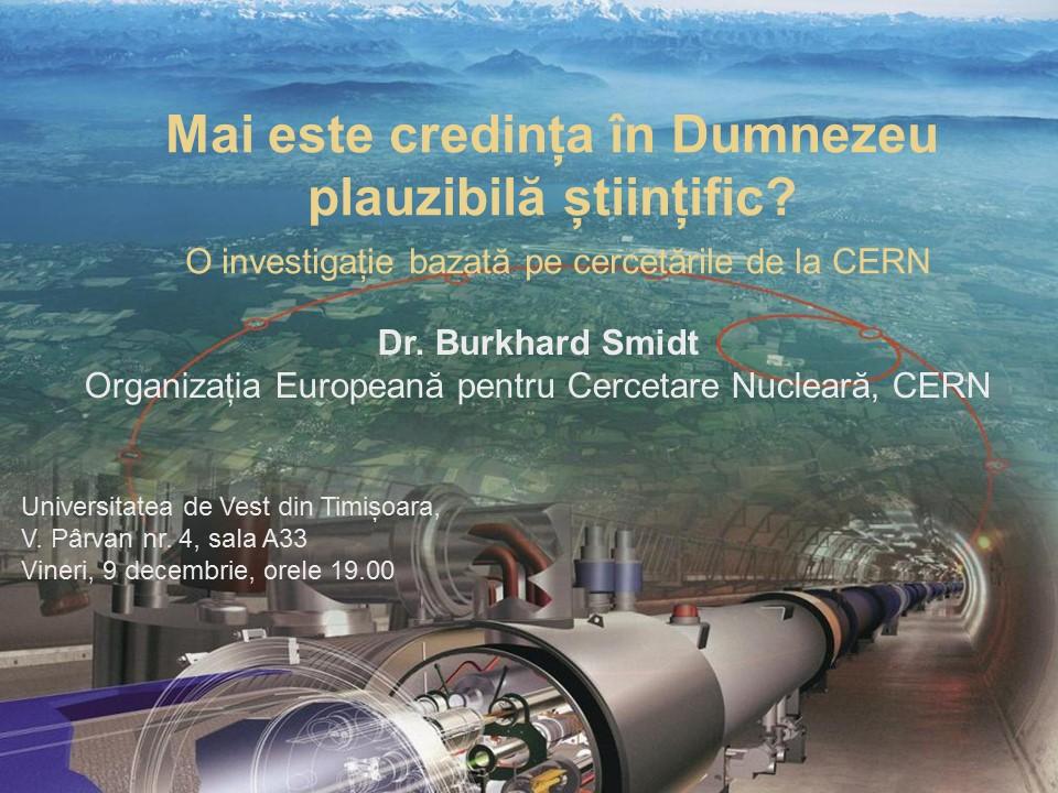 Poster-CERN